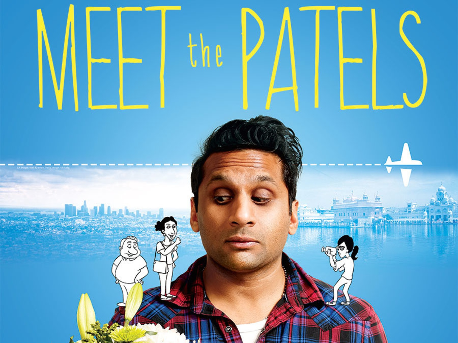 Meet the Patels?!