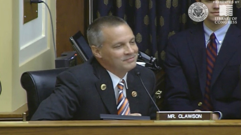 Florida Congressman mistakes US citizens for Indian citizens…